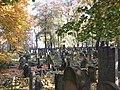 בית הקברות היהודי בקרקוב - קברים (4).jpg