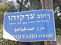 שלט רחוב צדקיהו (3777260453).jpg
