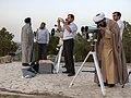 استهلال ماه رمضان در شهر قم، عکاس مصطفی معراجی، بلندی های بوستان علوی قم 09.jpg