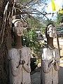 หมู่บ้านกระเหรี่ยงคอยาว(ห้วยเสือเฒ่า) - panoramio - ----=UT=----.jpg