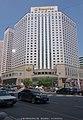 原吉林省博物馆位置-香格里拉酒店 - panoramio.jpg