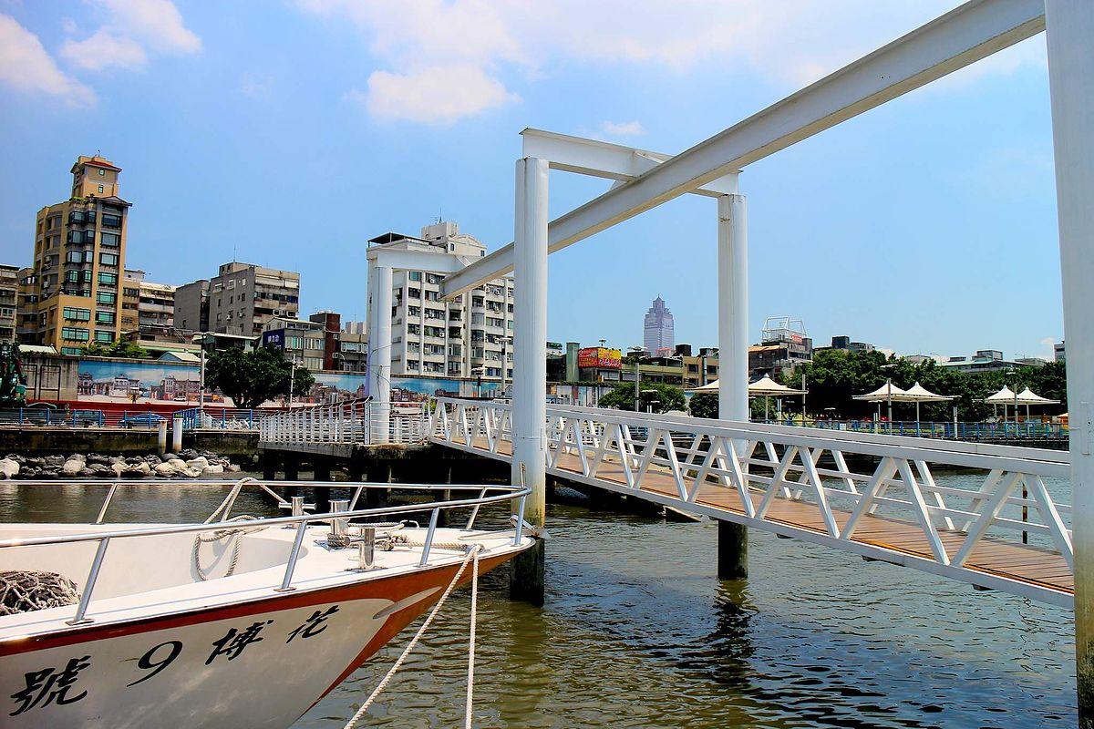 大稻埕碼頭.JPG