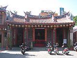 新竹関帝廟