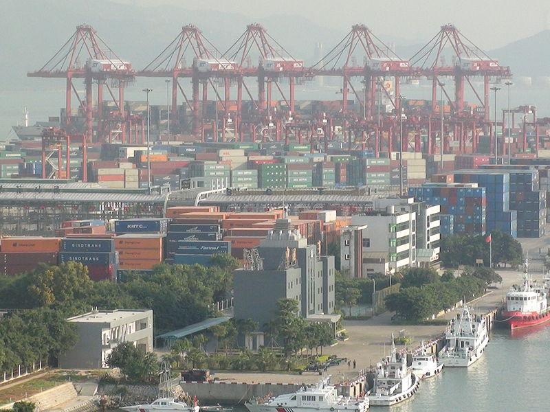 File:深圳赤湾货柜码头2.jpg