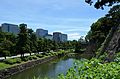 皇居東御苑 East Gardens of the Imperial Palace - panoramio (1).jpg