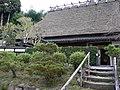 螢庵の3(京都府南丹市美山) - panoramio.jpg
