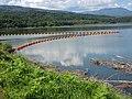 雨竜町、暑寒湖 - panoramio.jpg
