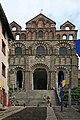 00 1123 Le Puyen-Velay, Frankreich - Kathedrale von Le Puy-en-Velay.jpg