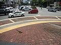 01336jfWelcome Rotonda Quezon City Avenue E. Rodriguez, Sr. España Extension Barangaysfvf 05.jpg