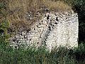 020 Restes del pont sobre el barranc de Saladern (Vallfogona de Riucorb).jpg