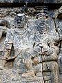 025c King with the Bodhisattva (28474996510).jpg