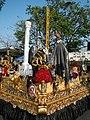 02768jfGood Friday processions Baliuag Augustine Parish Churchfvf 02.JPG
