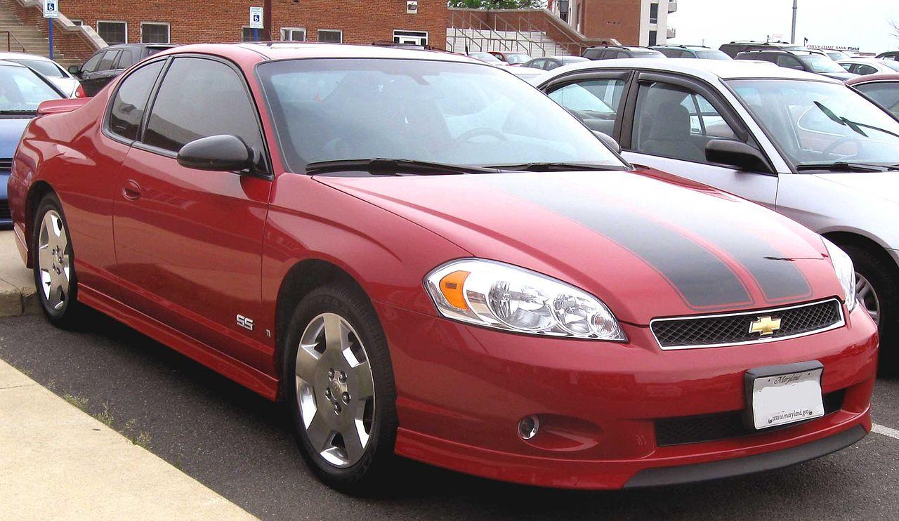 File0607 Chevrolet Monte Carlo SSjpg  Wikimedia Commons