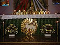09121jfShrine of Saint Andrew Kim Santo Cristo Parish Church Bocaue Bulacanfvf 18.jpg