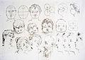 0 Études du visage humain mis en proportions - Paulus Pontius - SNR - 3 PONTIUS - BNF (7).JPG