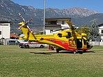 0 Elisoccorso - Trentino Emergenza - 115 - 118 - Rovereto - Vigili del fuoco Trento.jpg