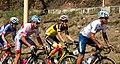 10 Etapa-Vuelta a Colombia 2018-Ciclistas en el Peloton 7.jpg