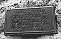 11726 Grand Canyon Historic- Rees Griffiths Memorial Plaque 1985 (4738926345).jpg