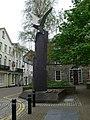 1282 Memorial, Caernarfon - geograph.org.uk - 1279856.jpg