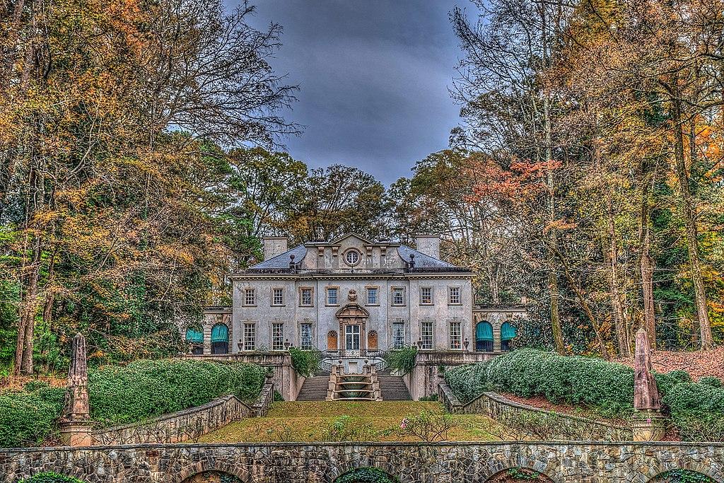 Atlanta History Center - Virtual Tour