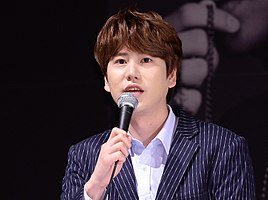 Cho Kyuhyun Resource | Learn About, Share and Discuss Cho