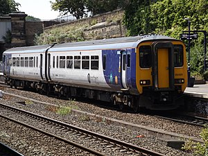 british rail class 156 wikipedia