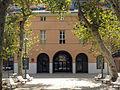 15 Can Farrero, centre cívic de la Casa del Rellotge.jpg