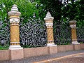 1607. Санкт-Петербург. Ограда Михайловского сада.jpg