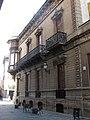 162 Casa Torrebadella, c. Anselm Clavé 29 (Granollers), façana c. Marià Maspons.jpg