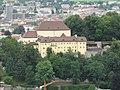 1704 - Salzburg - Kapuzinerberg.JPG