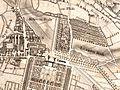 1807 Hannover Plan Umgebung Königliche Plantage Herrenhausen Bergarten Großer Garten Herrenhäuser Straße Burgweg.jpg