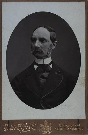 Prince Julius of Schleswig-Holstein-Sonderburg-Glücksburg