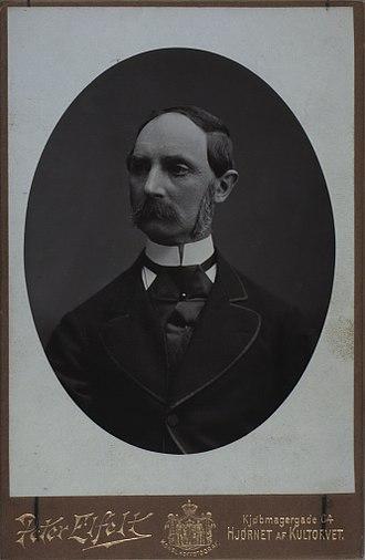 Prince Julius of Schleswig-Holstein-Sonderburg-Glücksburg - Image: 1824 Julius