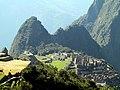 185 View from Inca Trail to Sun Gate Machu Picchu Peru 2448 (14977361489).jpg