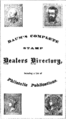 1873 Cover of Baum's Complete Stamp Dealers Directory.png