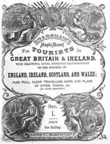 bradshaw s guide wikipedia