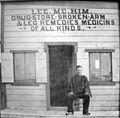1882 Lee Me Hims medicine store, Wyoming IMG 6499a.JPG