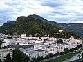 1894 - Salzburg - Kapuzinerberg.JPG
