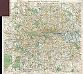1900 Bacon Pocket Map of London, England - Geographicus - London-bacon-1900.jpg