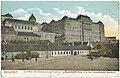 19050121 budapest neue konigl burg.jpg
