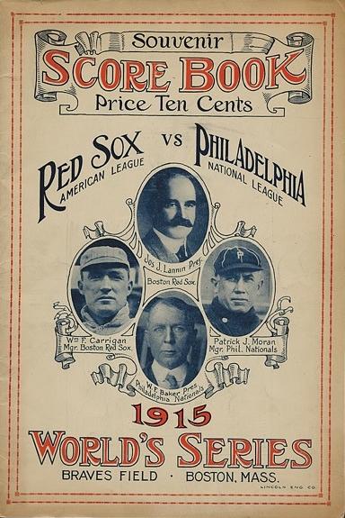 1915WorldSeries
