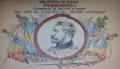 1916 - Ordinul Mihai Viteazu - regele Ferdinand capul ordinului.png
