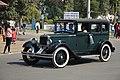 1926 Studebaker Erskine - 30 hp - 6 cyl - WBA 1441 - Kolkata 2017-01-29 4330.JPG
