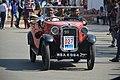 1933 Austin Seven - 7 hp - 4 cyl - WBA 8864 - Kolkata 2017-01-29 4378.JPG