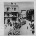 1940 - ירושלים חיילים ניו - זילנדים צועדים ברחובות-PHL-1088375.png