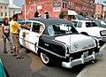 1954 Plymouth Police Cruiser (1092349419).jpg
