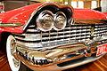 1959 Plymouth Fury (2013 RACV Motorclassica) (10491791996).jpg