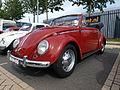 1965 Volkswagen 1200 Beetle pic2.JPG