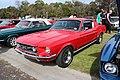 1967 Ford Mustang GTA Fastback (15574283606).jpg