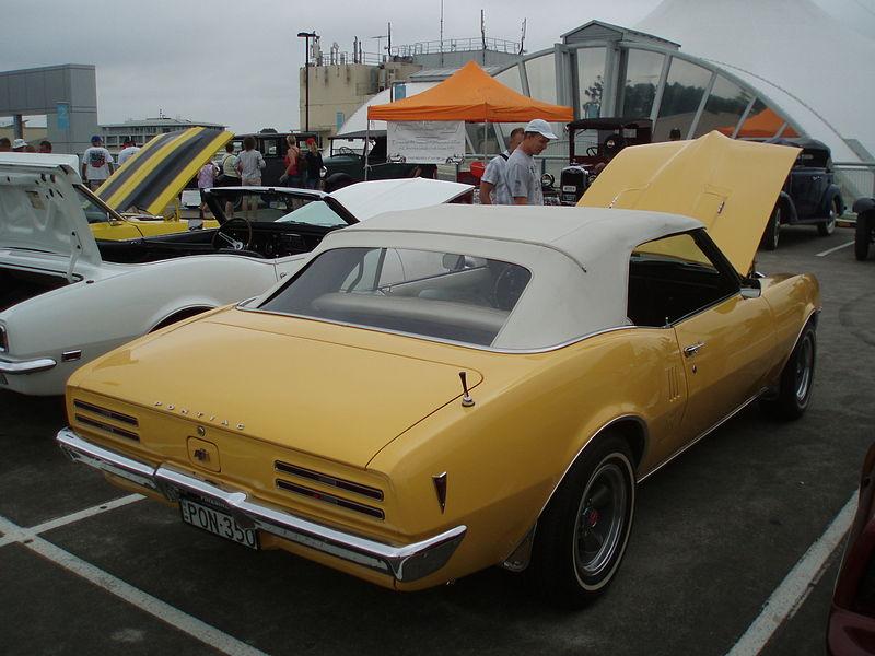 File:1968 Pontiac Firebird convertible (5409675517).jpg